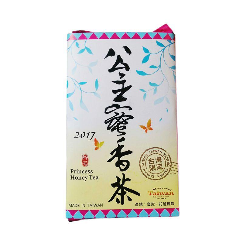 2017公主蜜香茶(經濟包)