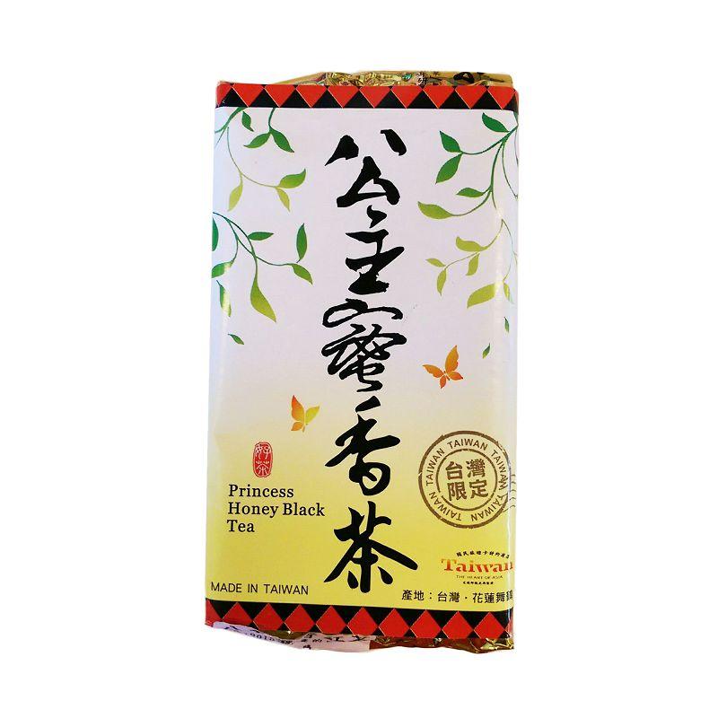 2014公主蜜香茶(經濟包)