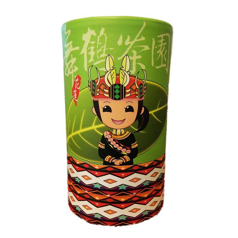 桂花蜜香紅茶葉150g