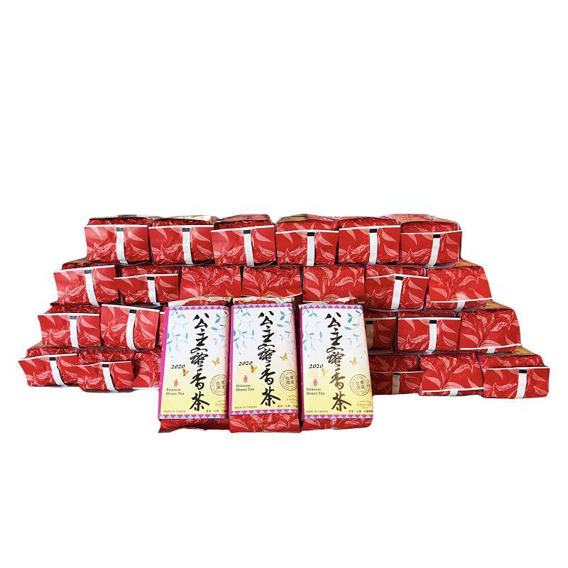 2020公主蜜香紅茶(經濟包)*33