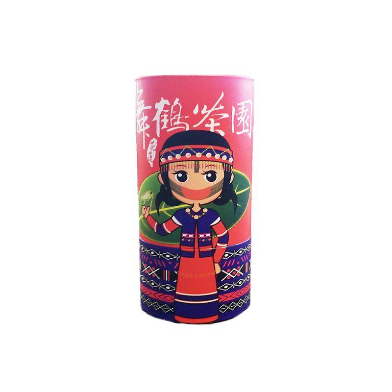 公主金牌蜜香紅茶75g