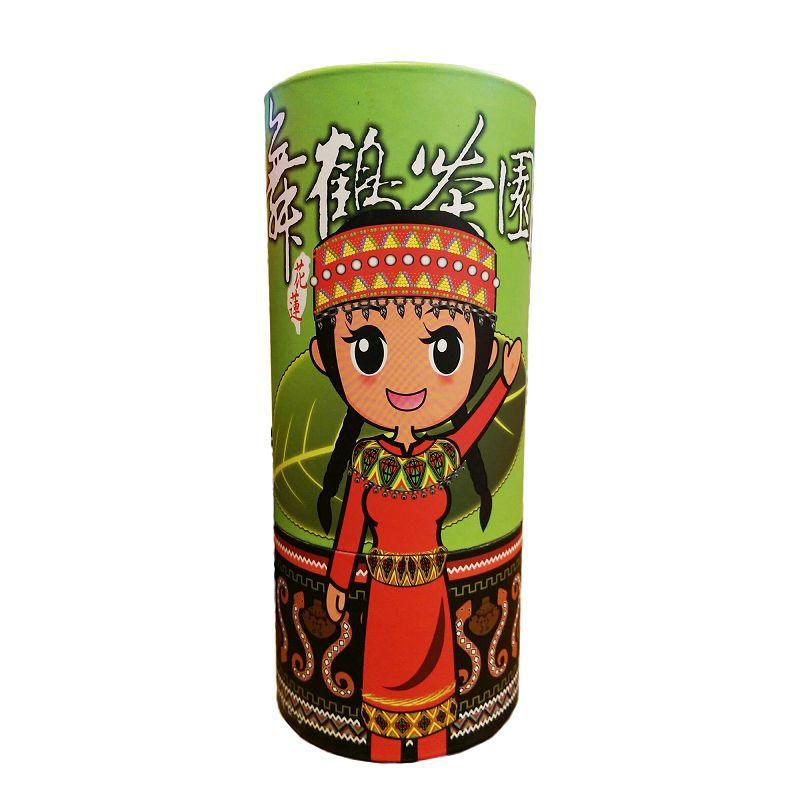公主生態茶150g