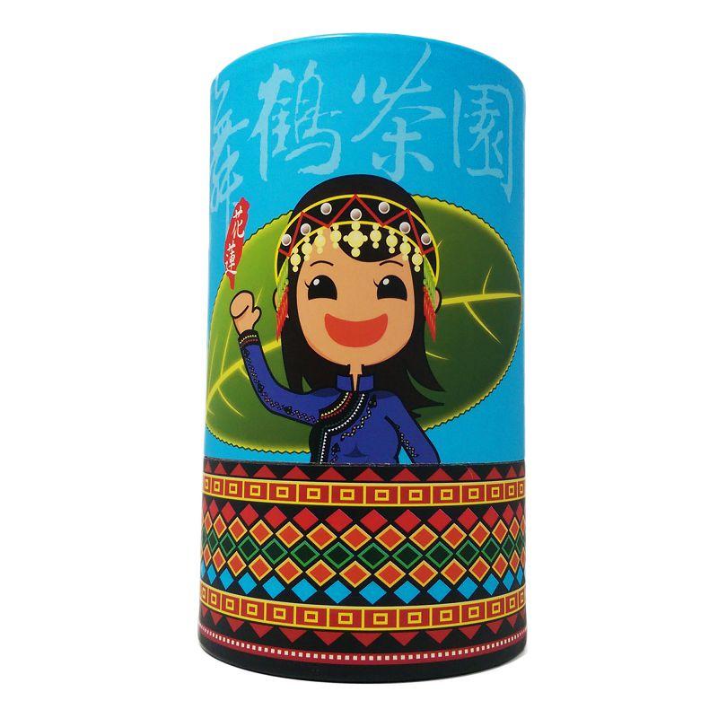 公主私房茶王(手採茶葉) 300g