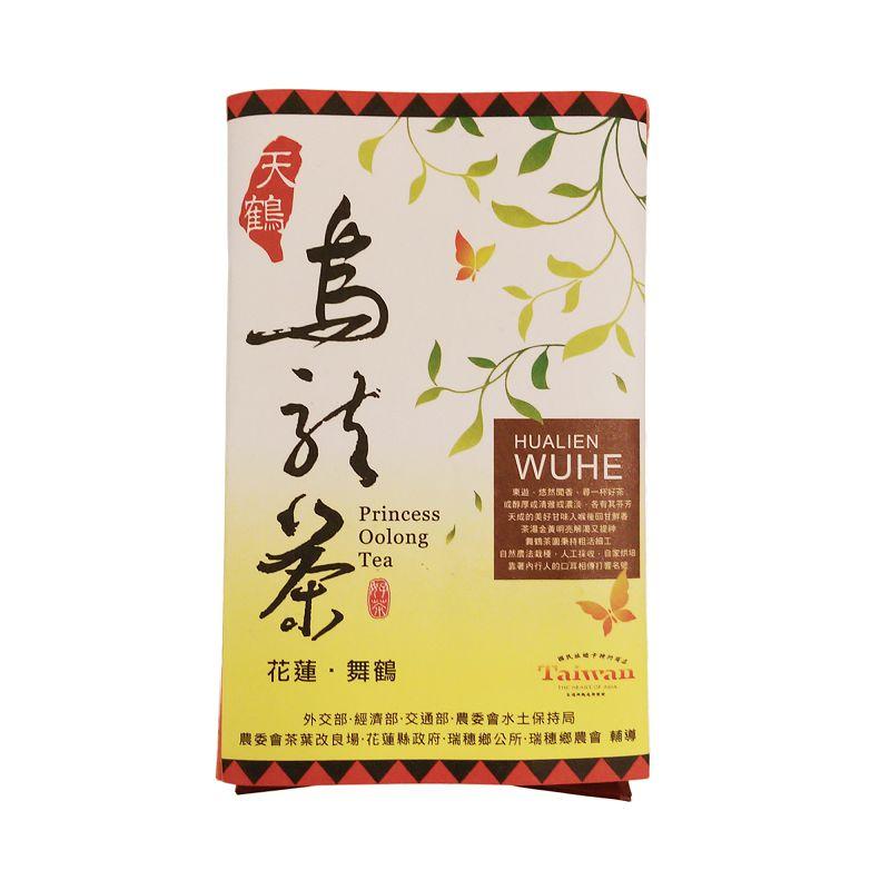 公主茶王清香茶300g
