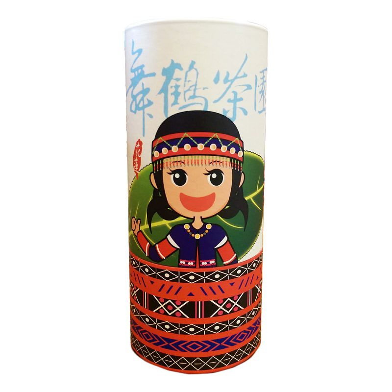公主頂級紅烏龍茶150g