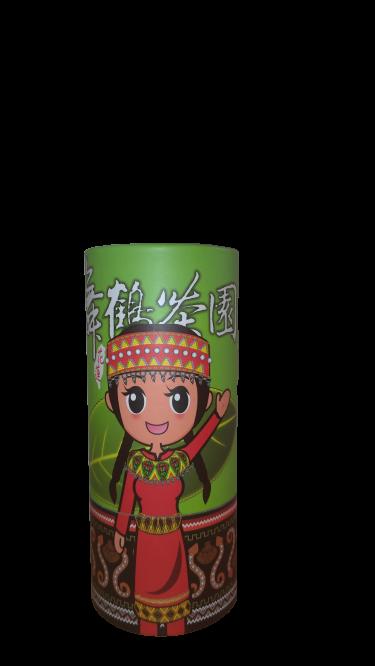 公主蜜香烏龍茶150g