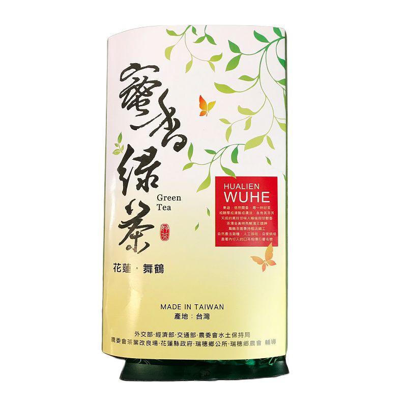 公主蜜香綠茶(經濟包)150g