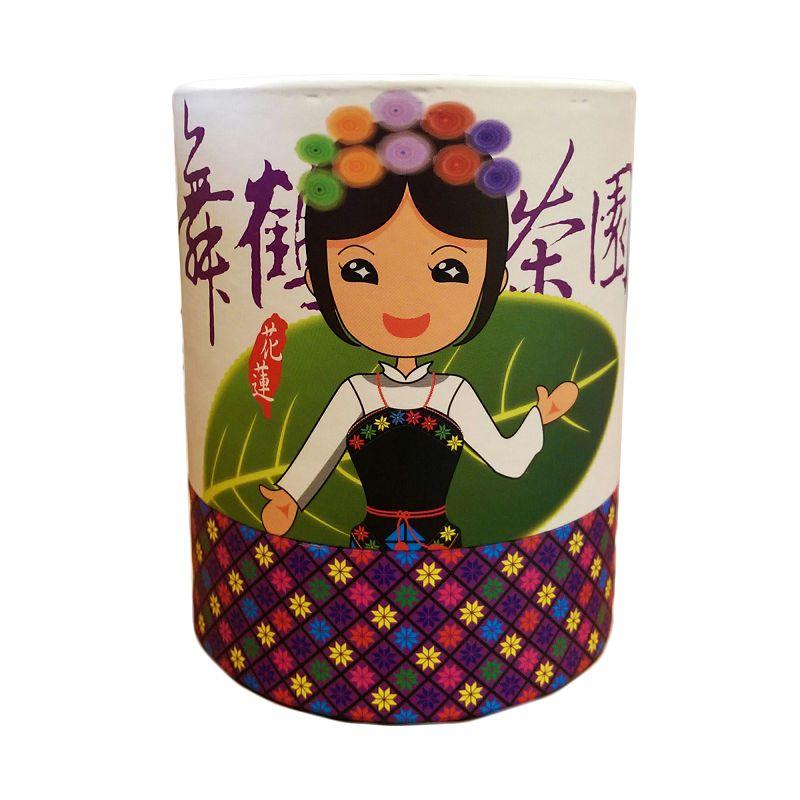 公主柚花茶葉150g