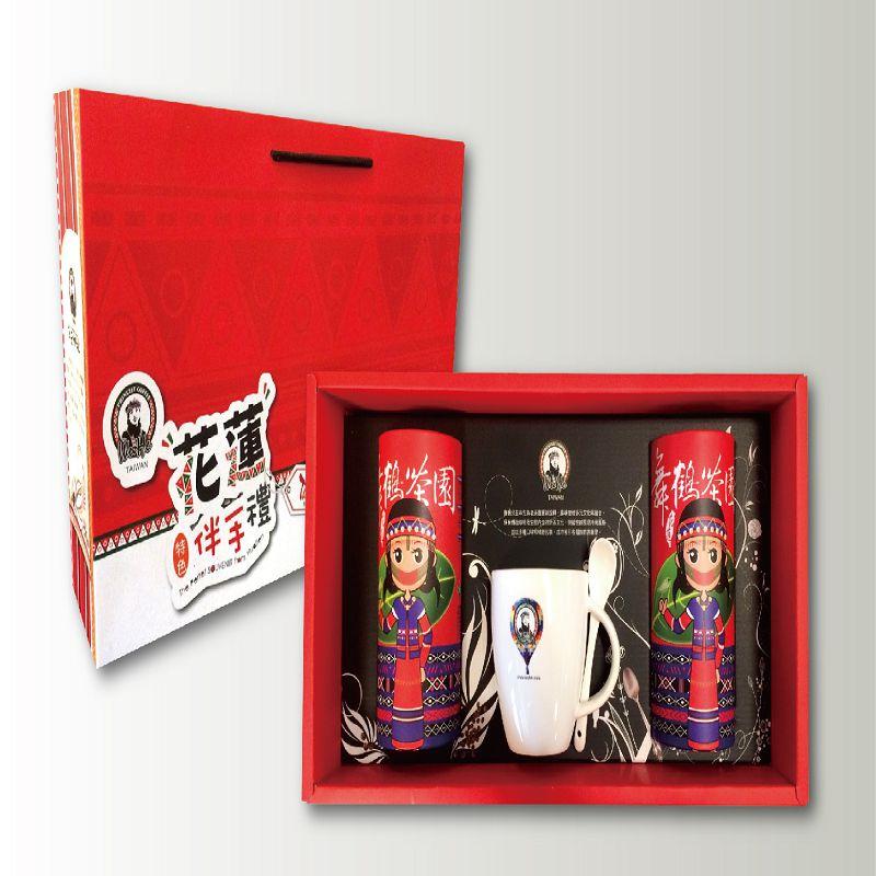公主蜜香紅茶杯禮盒A