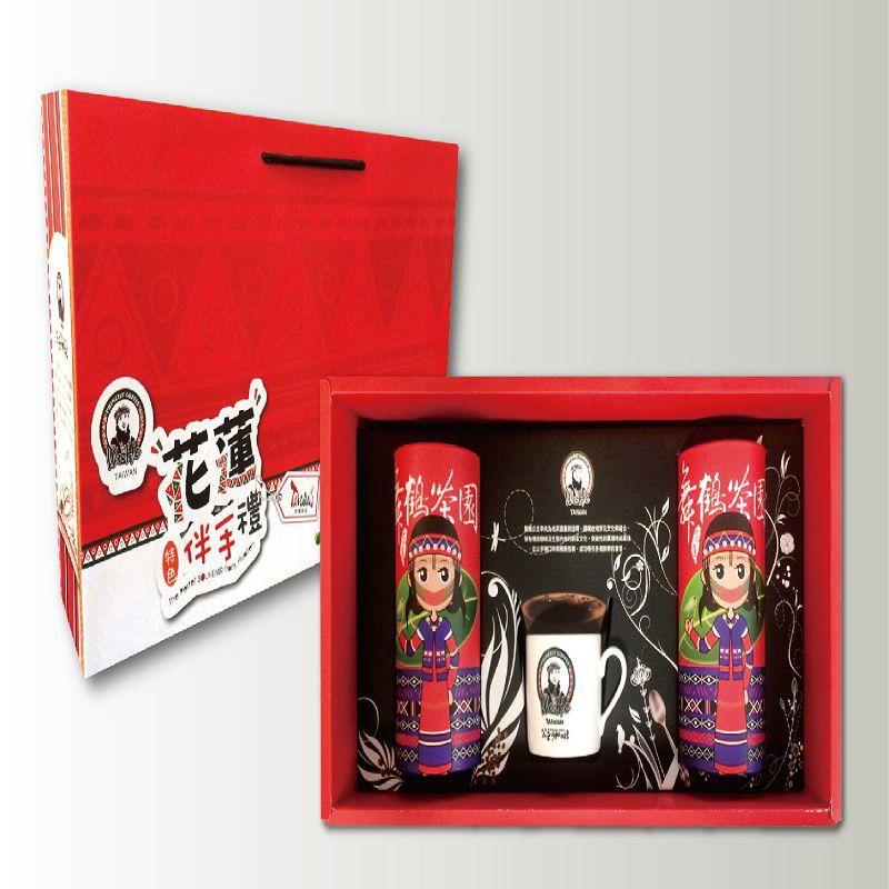公主蜜香紅茶杯禮盒B