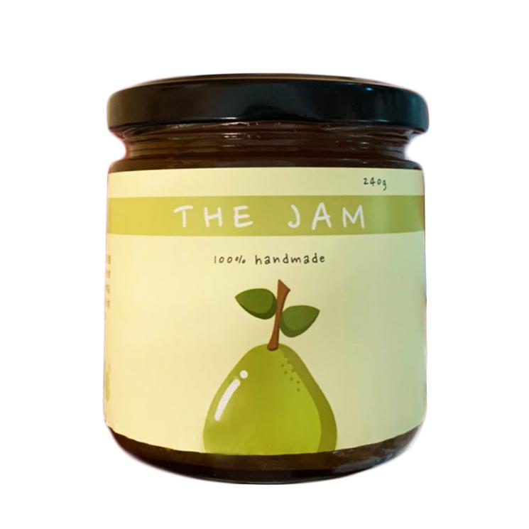 The Jams 柚子醬